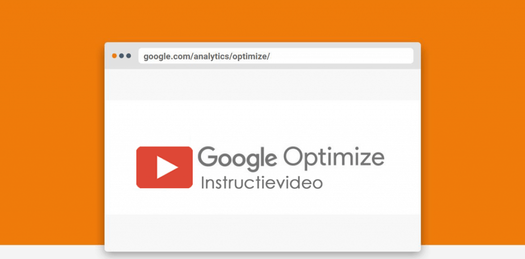 Google Optimize video