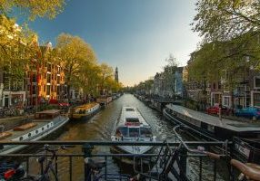 Online marketing Amsterdam